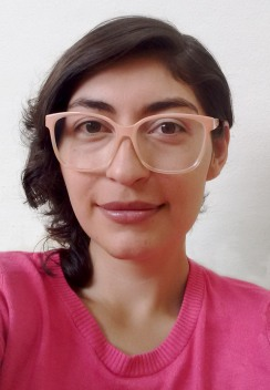 Ana Garcia 2017